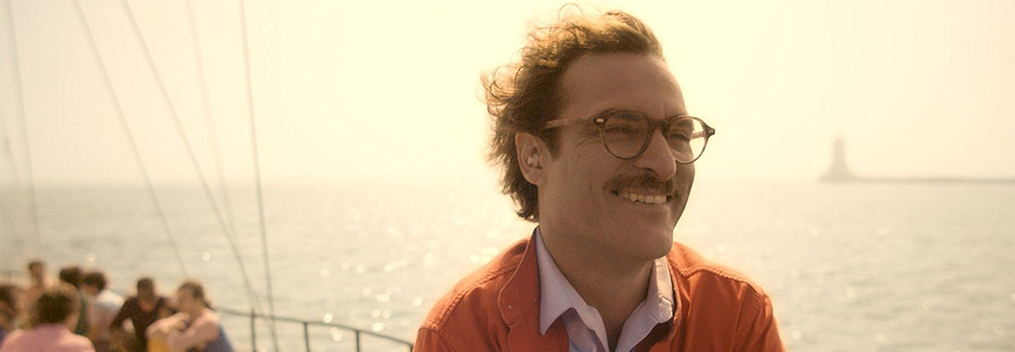 Joaquin Phoenix Greatest Most Reluctant Celebrity Of His