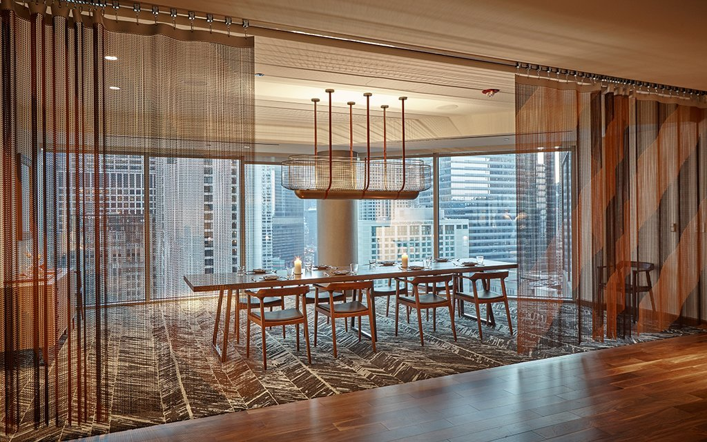 The 9 Best New Private Dining Spaces In Chicago Insidehook