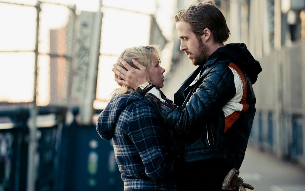 Blue Valentine, Michelle Williams, Ryan Gosling
