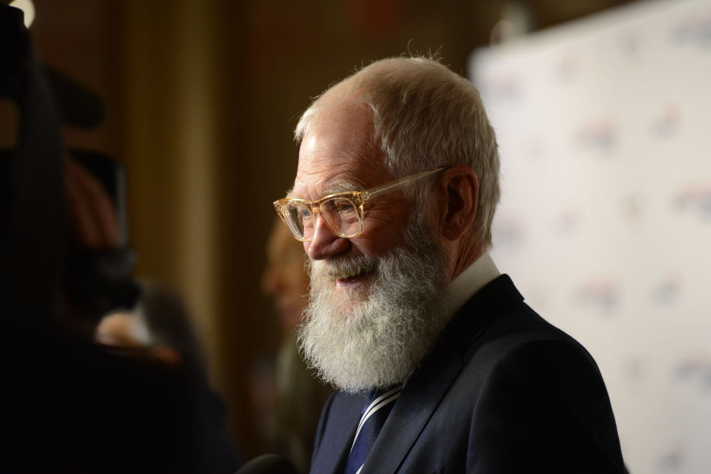 "David Letterman Apologizes to Nell Scovell for Sexism From His ""Late Night"" Days - InsideHook"