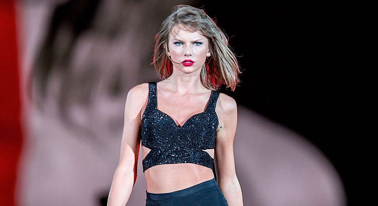 Taylor Swift Reveals New Photos From British Vogue Cover Shoot Insidehook