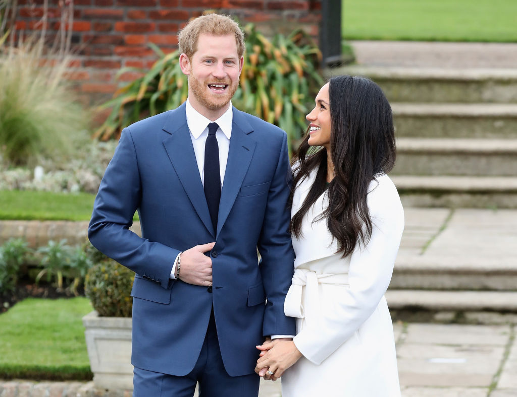 Watch The Royal Wedding.Watch The Royal Wedding Of Prince Harry And Meghan Markle Live