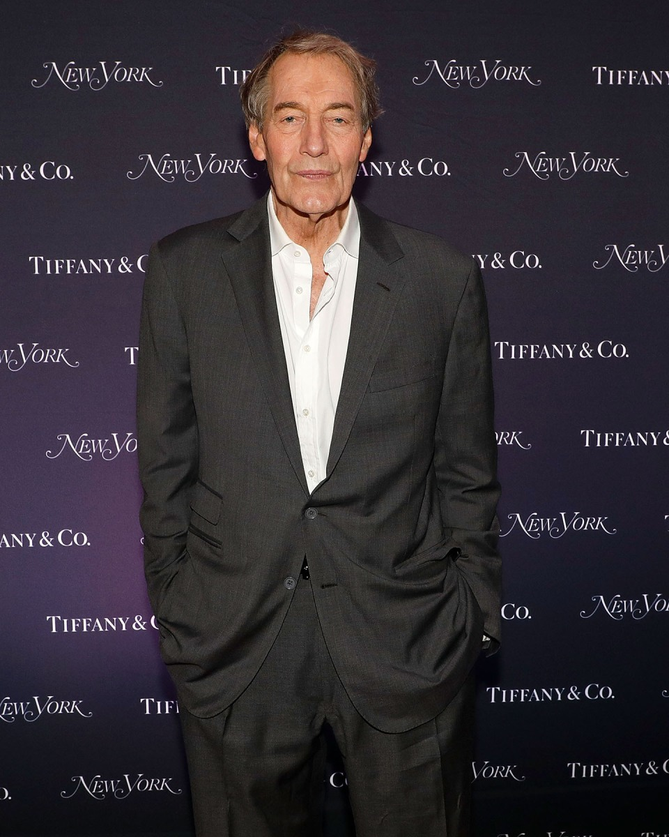 cff92b352a Charlie Rose Fired From CBS Over Sexual Harassment Allegations ...
