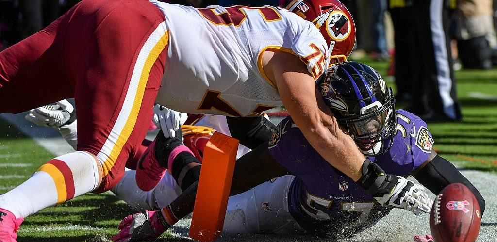 Study Finds Repeated Hits, Not Concussions, Cause CTE