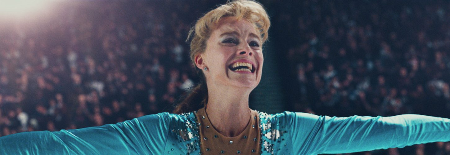 Margot Robbie is Tonya Harding in 'I, Tonya.' (Neon Films.)