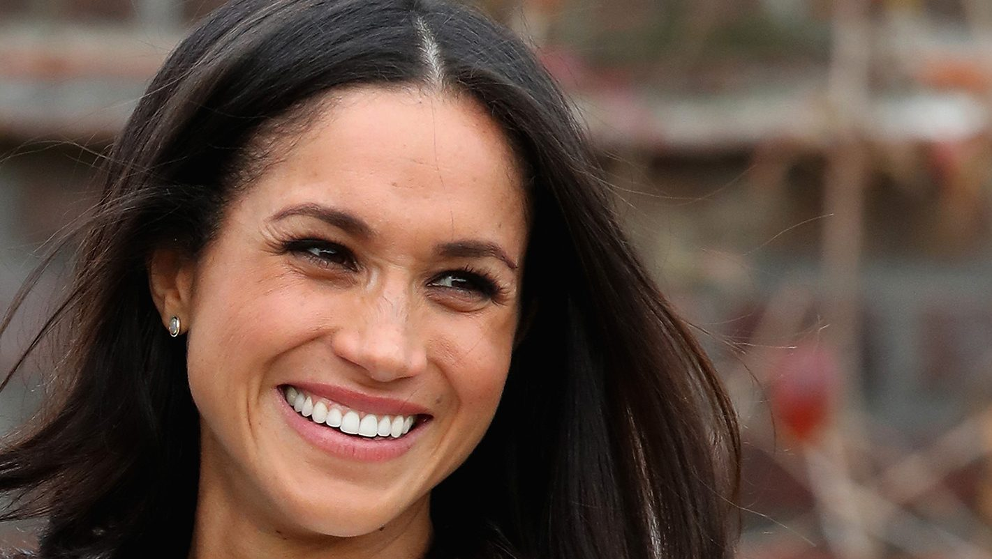 Meghan Markle most googled person