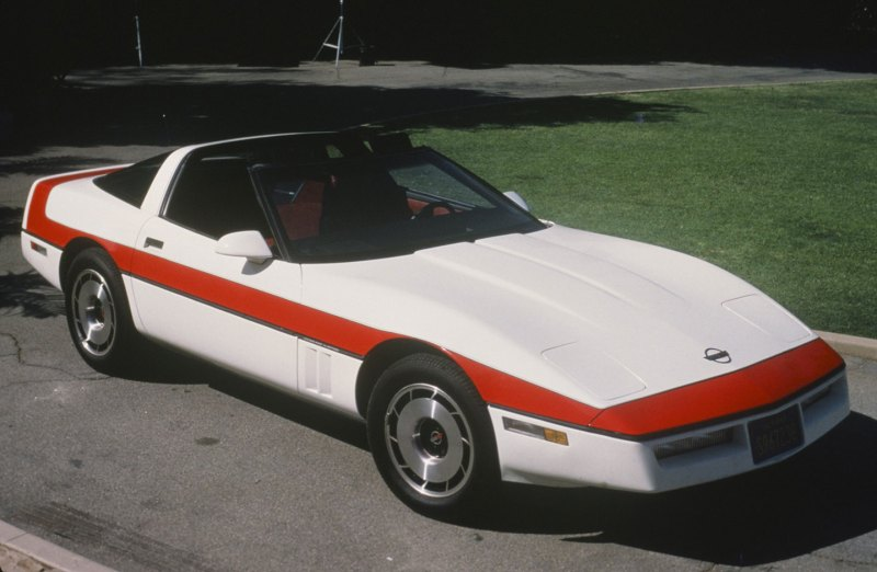 The 10 Best Cars Of The 1980s Insidehook