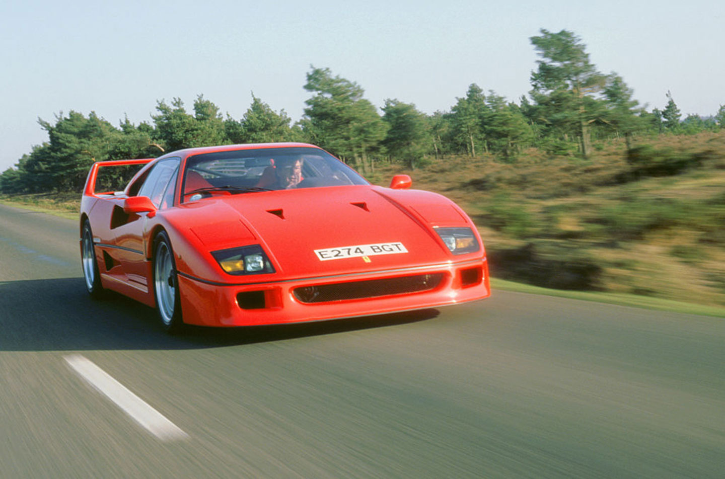 The 10 Best Cars of the 1980s - InsideHook