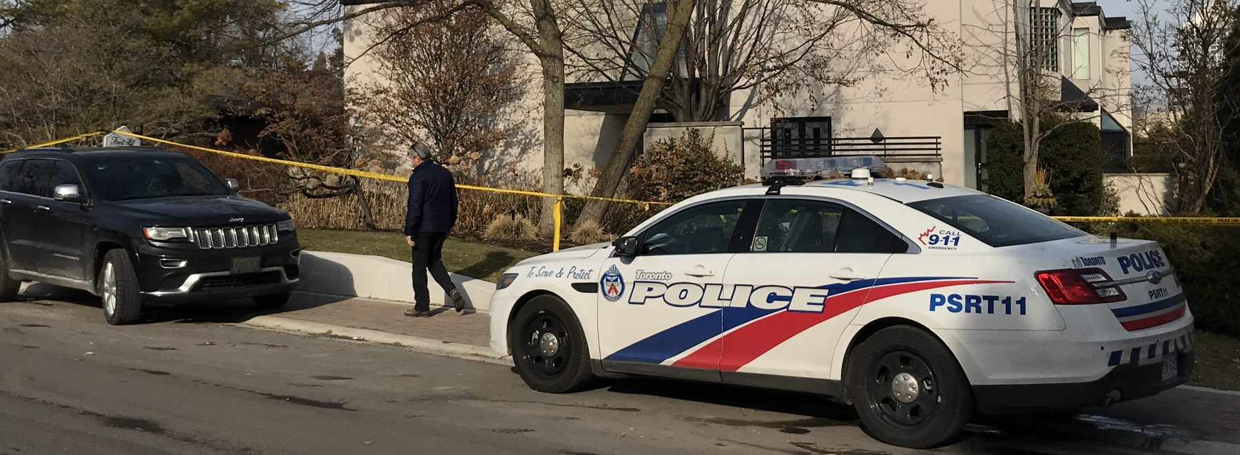 Mystery Deepens Over Murders of Canadian Billionaire and His