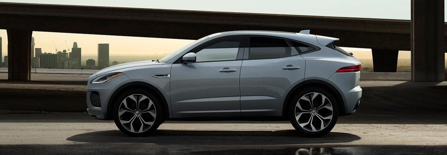Jaguar E-Pace (Jaguar Land Rover)