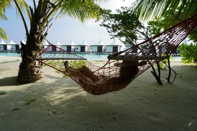 Visit the Maldives Before it Sinks Into the Ocean - InsideHook