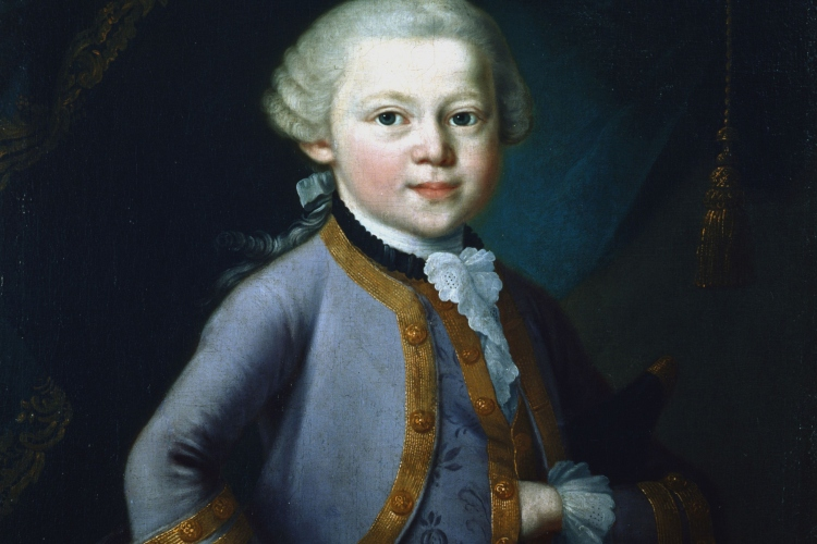 The 5 Most Brilliant Children in History