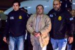 "Joaquin ""El Chapo"" Guzman Loera in custody"
