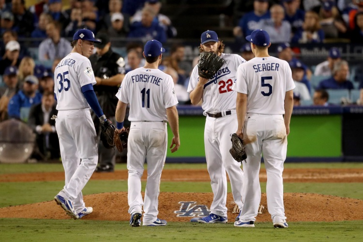 """Dodgers Don't Want '17 World Series Title: """"We Didn't Earn That"""" - InsideHook"""