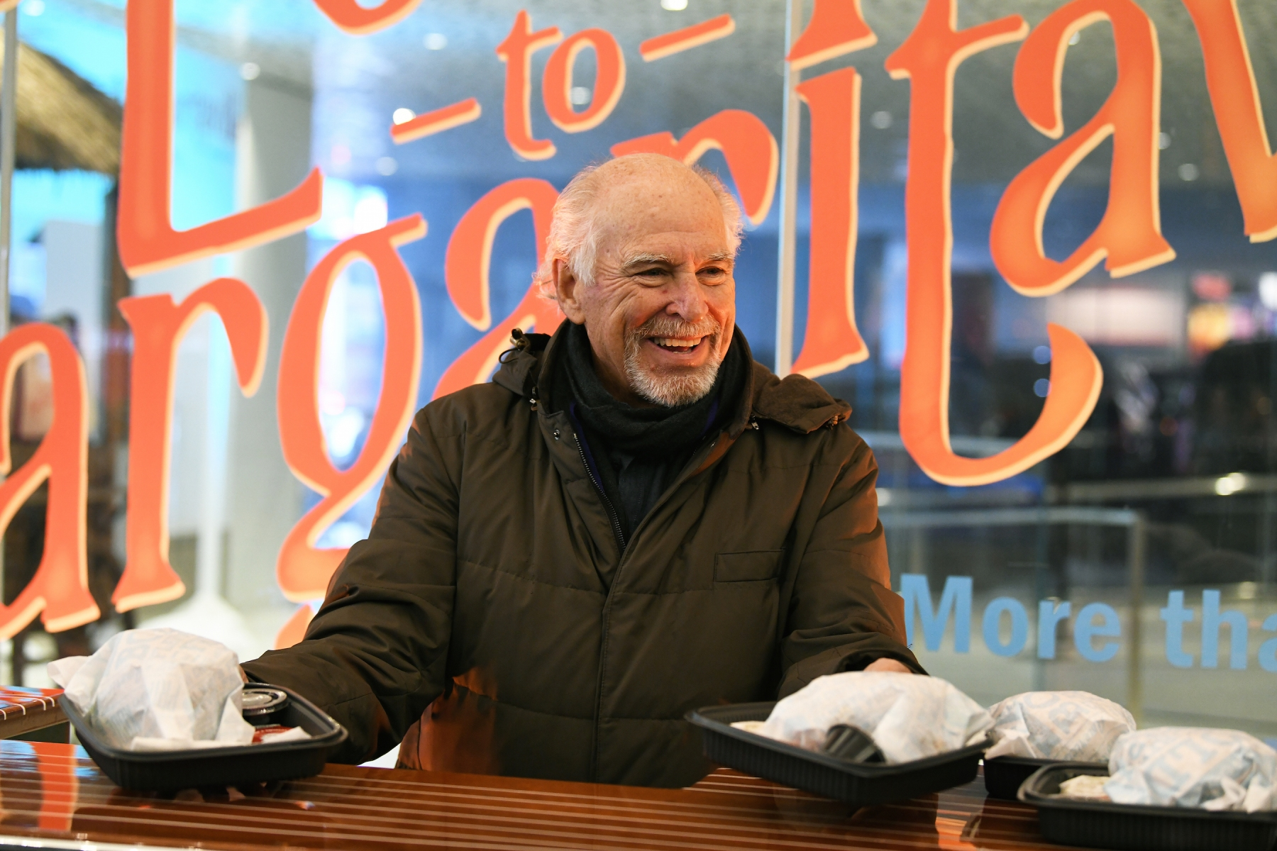 Jimmy Buffett in the Age of 'Escape to Margaritaville