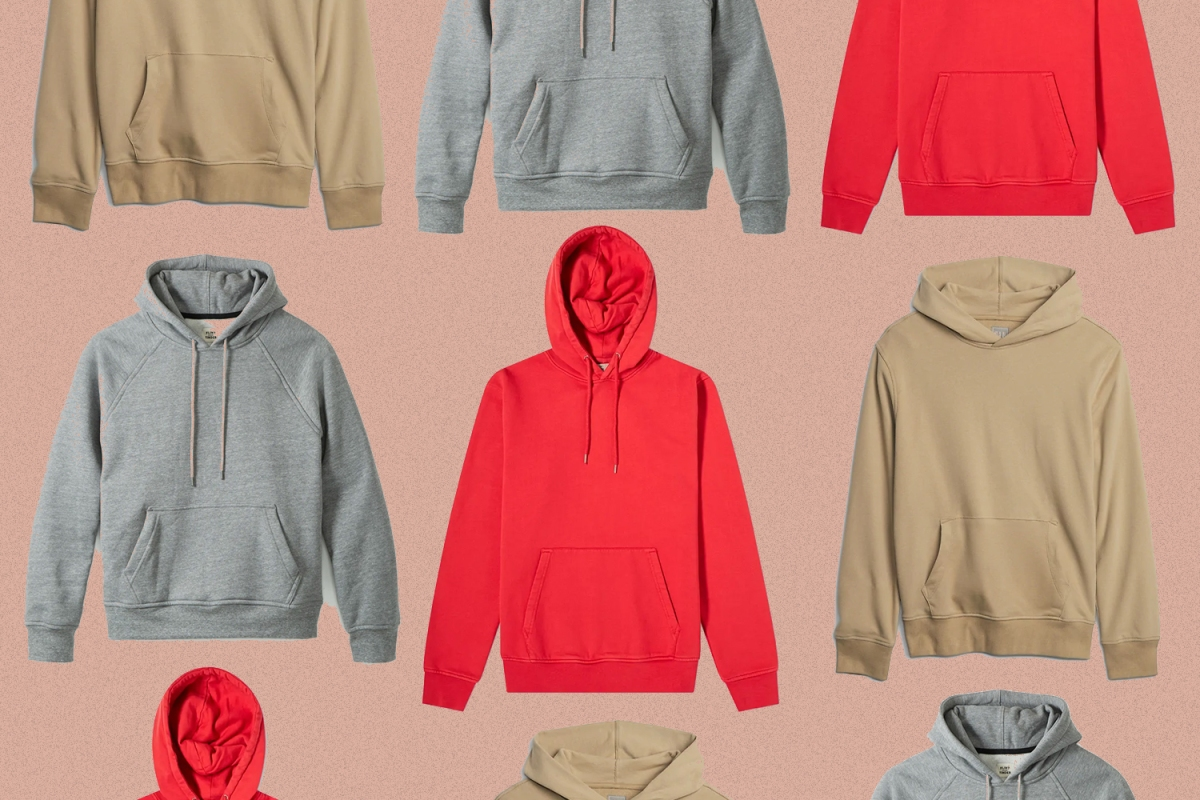 15 Hoodies That Will Help You Make It Through Winter