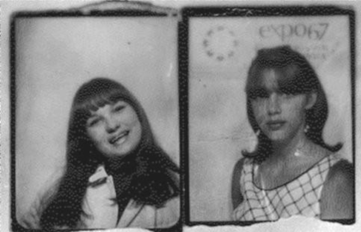 Sandy Stiver, 14, and her sister-in-law Martha Stiver were last seen at Frankford & Kensington Avenues in Philadelphia, sometime in 1968. (DoeNetwork.com)
