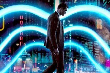 Alexander Skarsgard in 'Mute.' (Netflix)