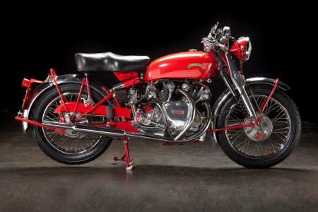 The World's Sexiest — and Most Expensive — Motorcycles