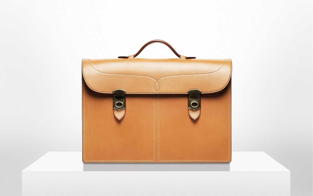County Governor Briefcase