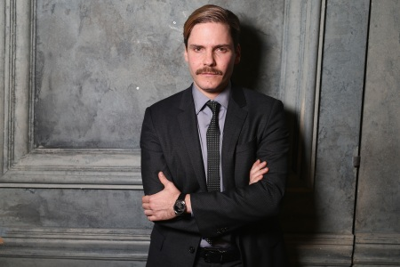 Daniel Bruhl. (Photo by Andreas Rentz/Getty Images for GQ)