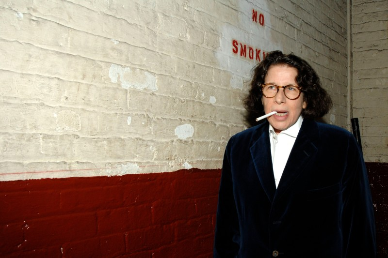 What Does Fran Lebowitz Really Think About Trump and #MeToo