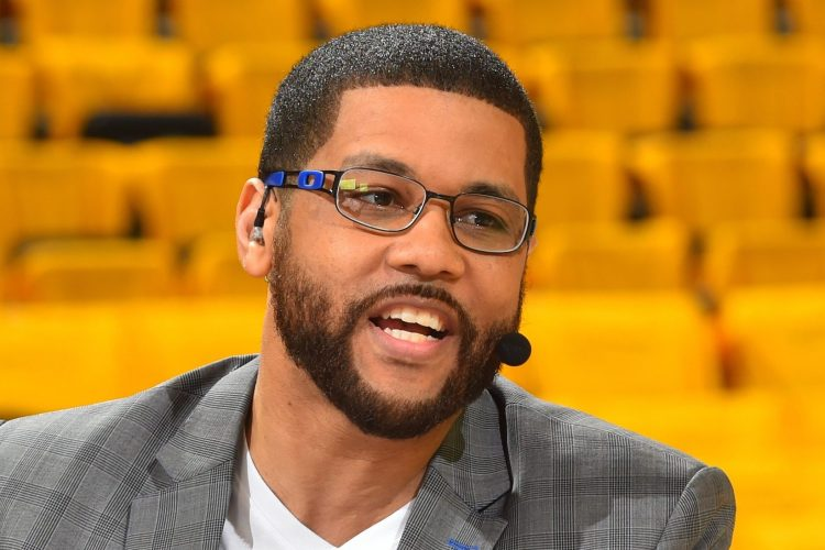 """Former """"SportsCenter"""" Host Michael Smith Reaches """"Fair"""" Buyout With ESPN"""