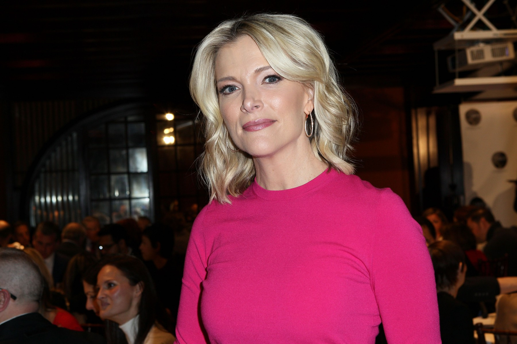 Megyn Kelly: Familiar Tactics in Threat Made Against Stormy