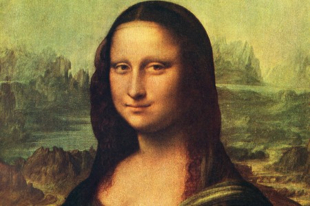 Mona Lisa By Leonardo Da Vinci. (Universal History Archive/UIG via Getty Images)