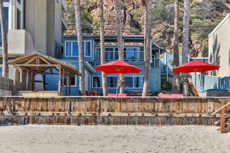 (Photos courtesy of Chris Crotazzo/Malibu Real Estate)