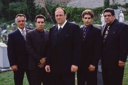 The Sopranos Prequel Series on HBO