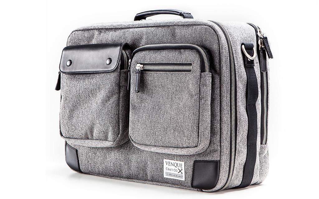 Venque Briefpack XL