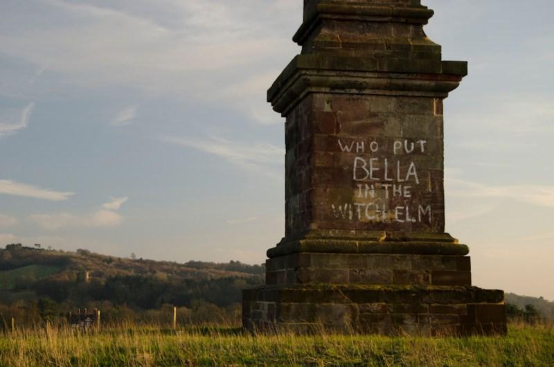 Bella Witch Elm Unsolved Murder