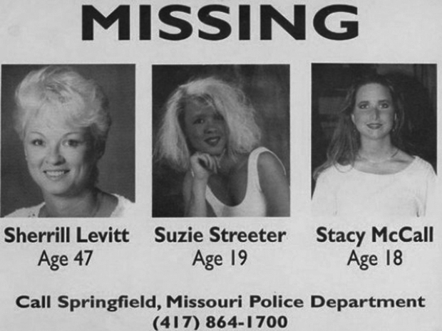 10 Bizarre Unsolved Murders That Will Keep You Up at Night - InsideHook