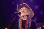 Singer-songwriter Willie Nelson performs onstage during the 44th Annual Willie Nelson 4th of July Picnic at Austin360 Amphitheater on July 4, 2017 in Austin, Texas.  (Photo by Rick Kern/WireImage)