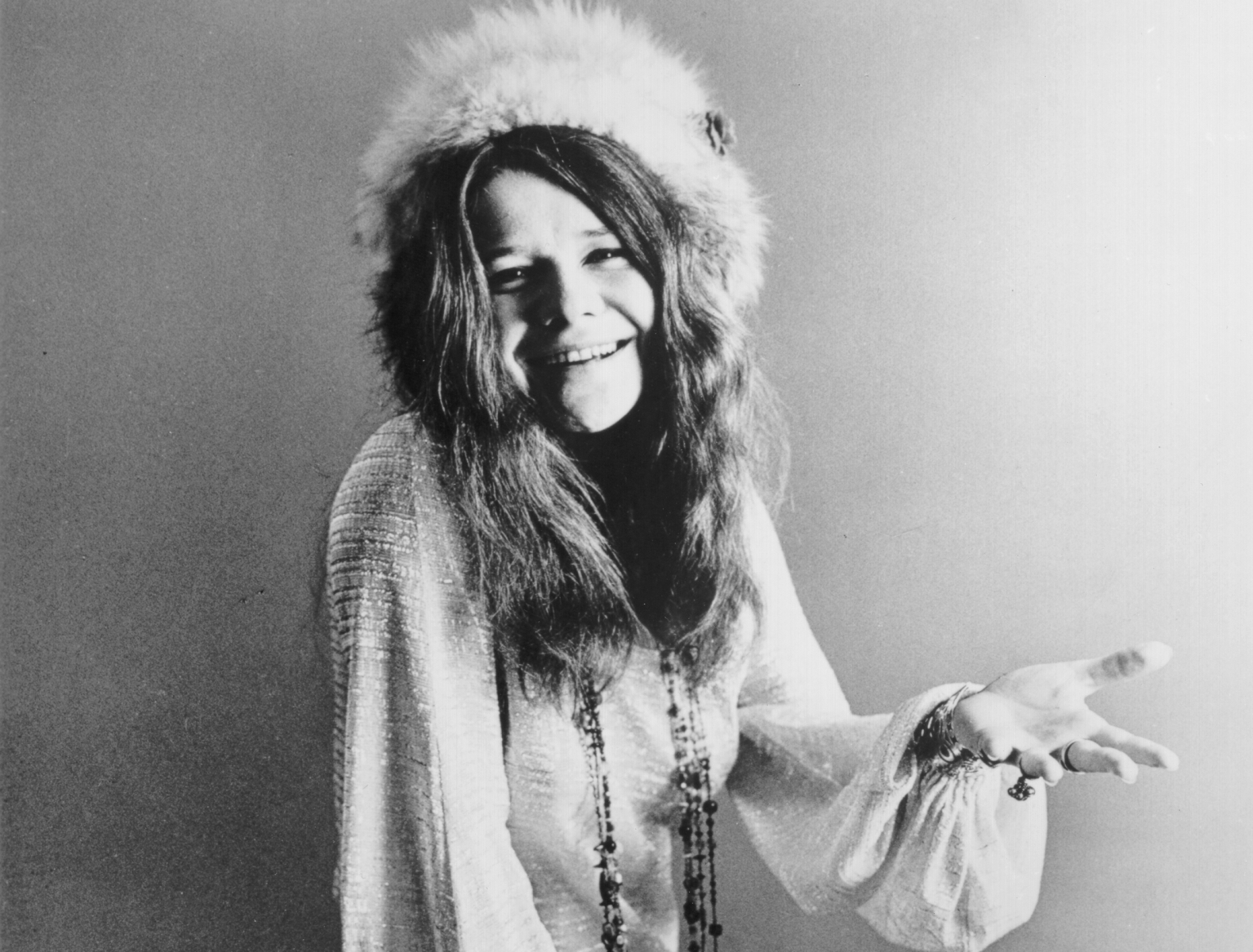 Janis Joplin (Michael Ochs Archives/Getty Images)