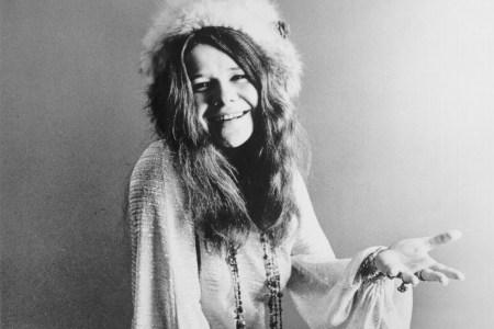 Janis Joplin (Michael Ochs Archives/Getty Images)