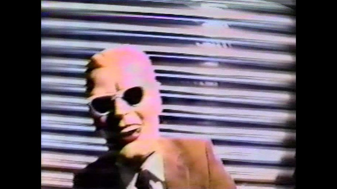 Max Headroom, WTTN