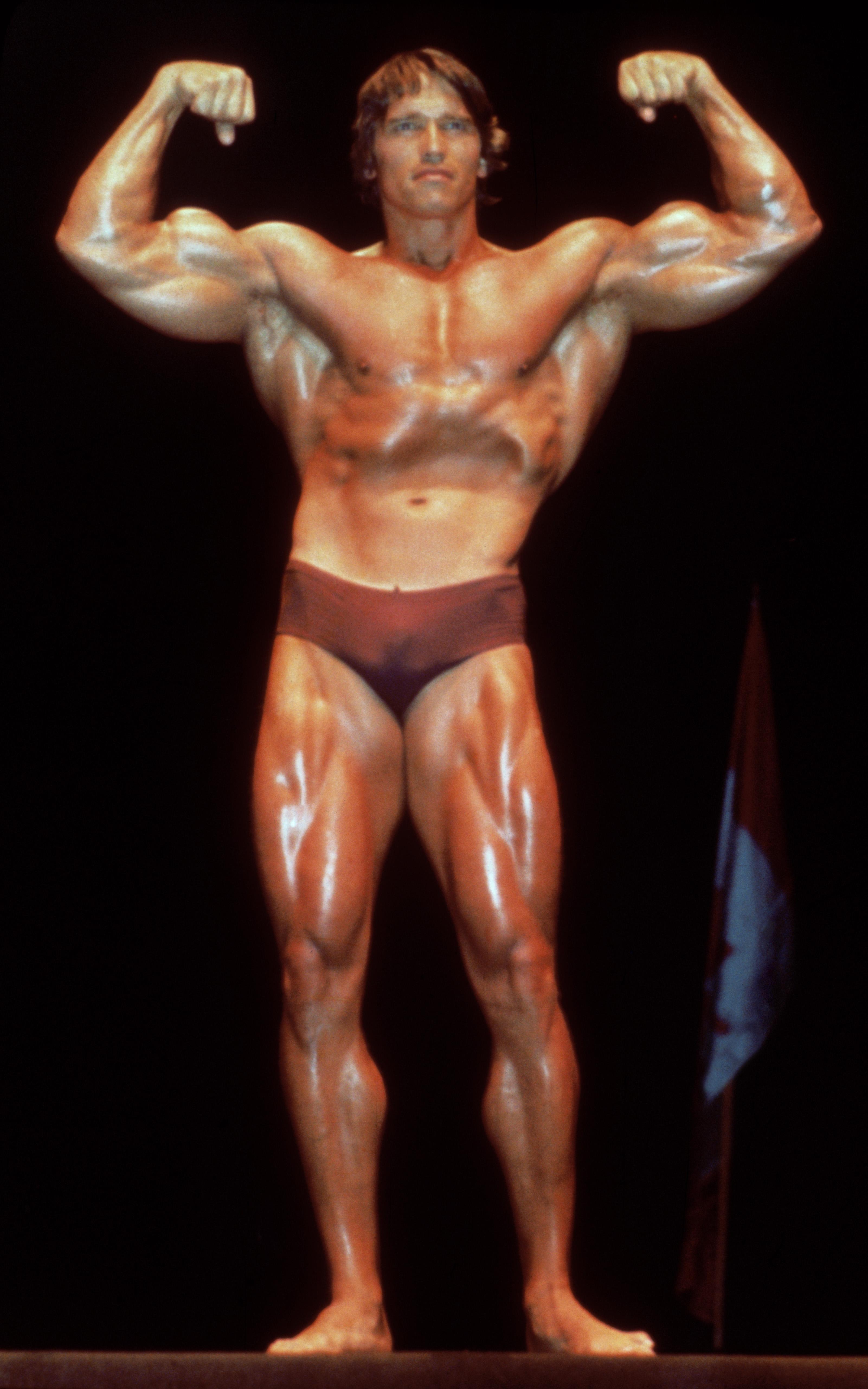 Arnold sex