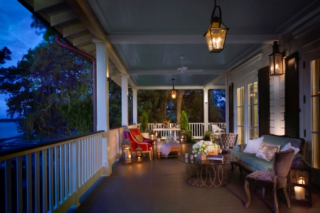 Experience Low-Country Luxury at Montage Palmetto Bluff