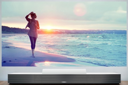 Find the Best Home Projectors for Every Viewing Need