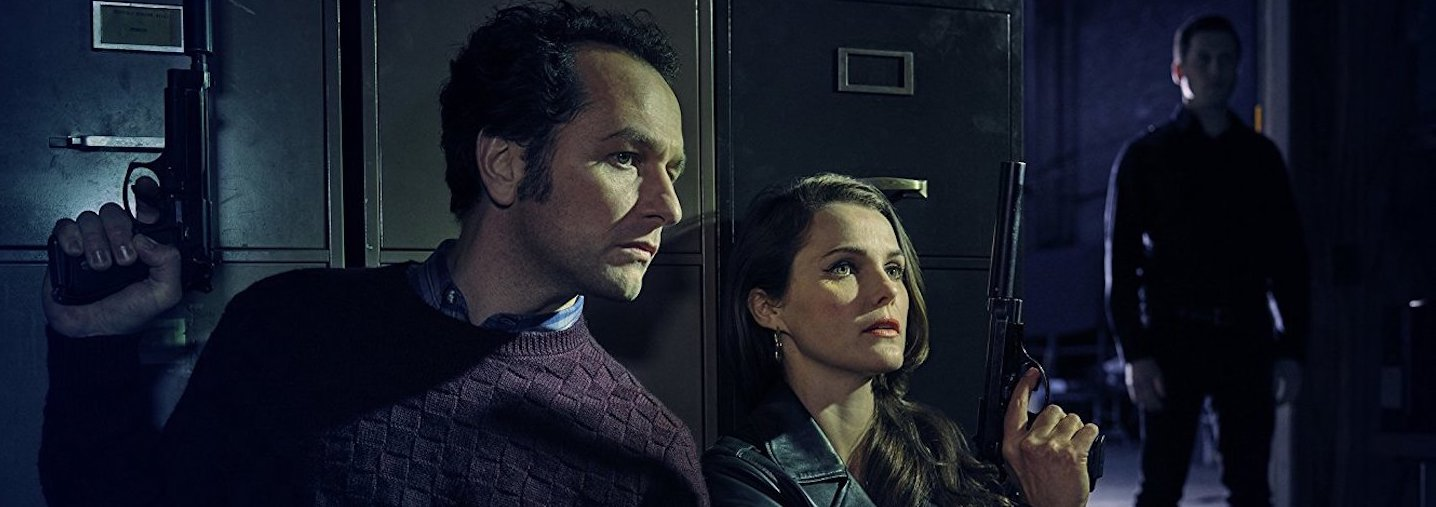What 'The Americans' Got Wrong (and Right) About Cold War Espionage (IMDb)