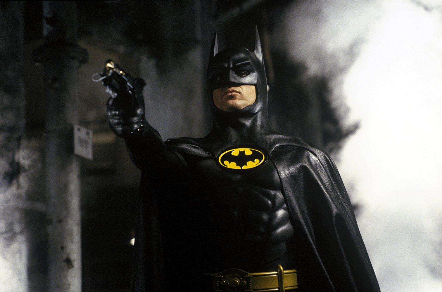 Batman cultural moments