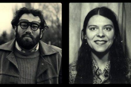William (Bill) Rothstein and Marjorie Diehl-Armstrong (Netflix)