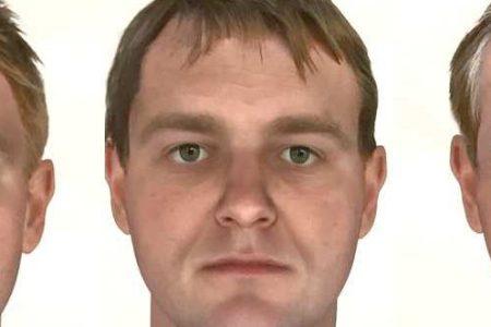 Parabon NanoLabs profile of a murder suspect. (Parabon NanoLabs)