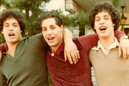 """Three Identical Strangers"" (Courtesy: Provincetown International Film Festival)"