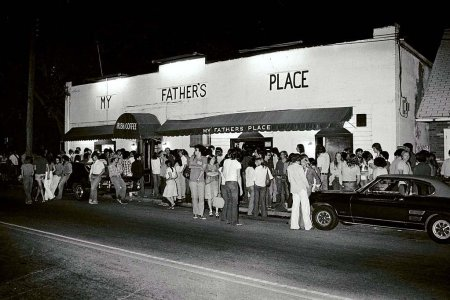 My Father's Place in Roslyn, Long Island (via Facebook)