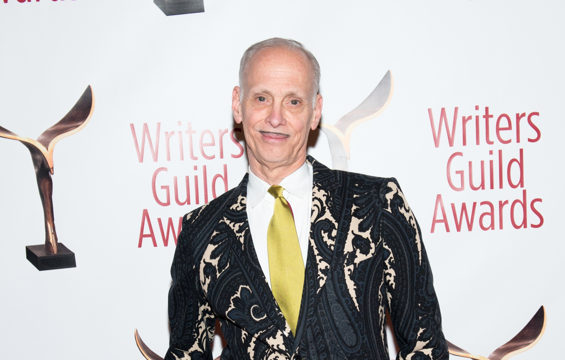 John Waters attends the 69th Annual Writers Guild Awards New York ceremony at Edison Ballroom on February 19, 2017 in New York City.  (Noam Galai/WireImage)