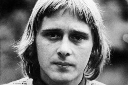 Danny Kirwan in 1975  (Photo by RB/Redferns)