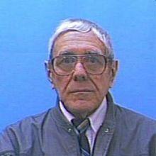 1999 driver's license photo of Joseph Newton Chandler III, AKA Robert Ivan Nichols (Wikipedia)